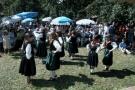 kindertrachtentanzgruppe_beim_muehlenfest_2001