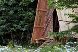 "Das ""Naturcamp"""